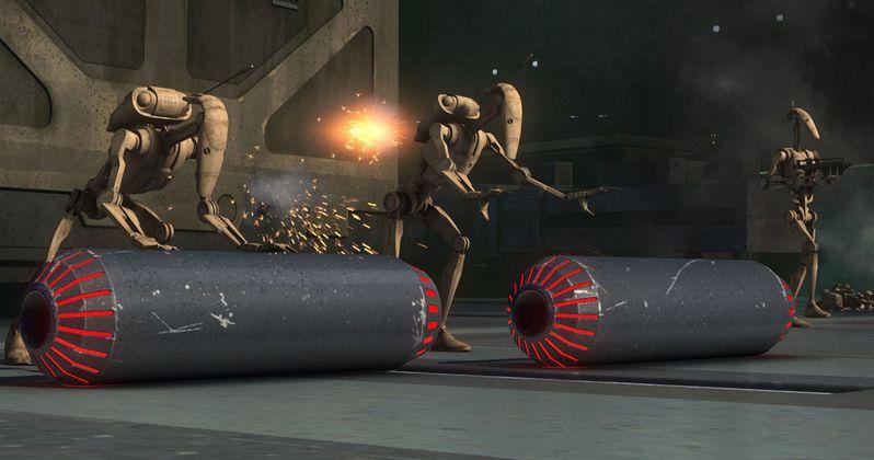 Star Wars Rebels Episode 3.5 Recap: The Clone Wars Aren't Over