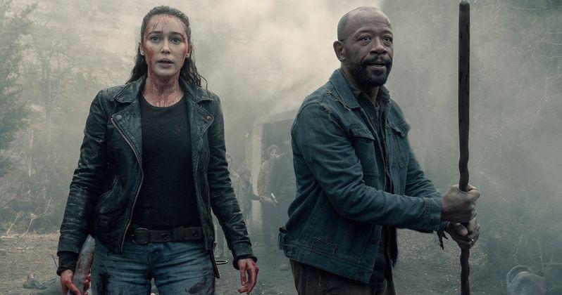 Fear the Walking Dead Season 5 Premiere Recap & Review: An Atrocious Start