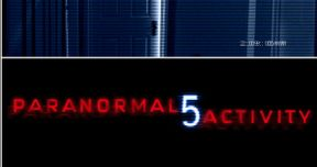 Is Paranormal Activity 5 Being Fast-Tracked for a 2015 Release?