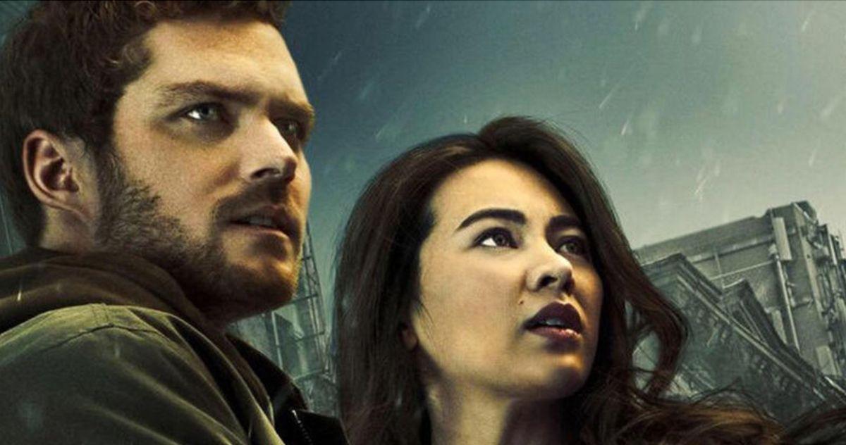 Iron Fist Season 3 Plot Details Finn Jones