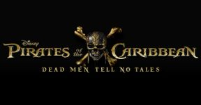 Pirates of the Caribbean 5 Logo, Orlando Bloom Confirmed