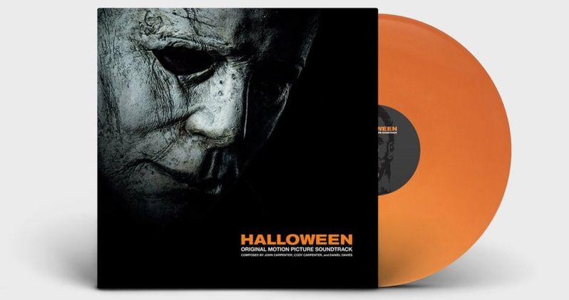 Listen To John Carpenter S Halloween 2018 Soundtrack Score