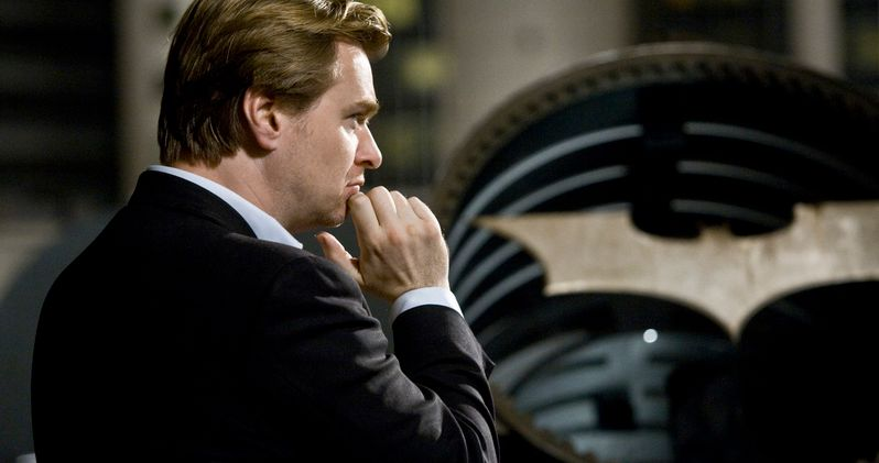 Christopher Nolan's Next Movie Gets 2020 Release Date, What Is It?