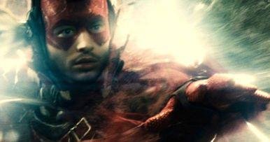 Batman v Superman Flash Is from Knightmare Timeline Confirms Snyder