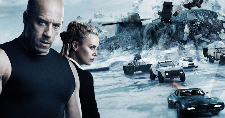Fast And Furious 8 Movieweb