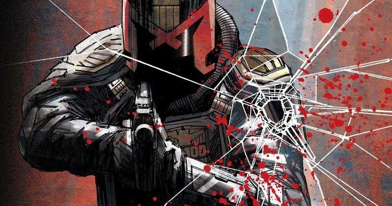 Dredd 2 Is in Development Says Karl Urban
