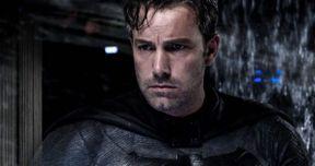 Ben Affleck Wants a Better Batsuit If He Directs The Batman