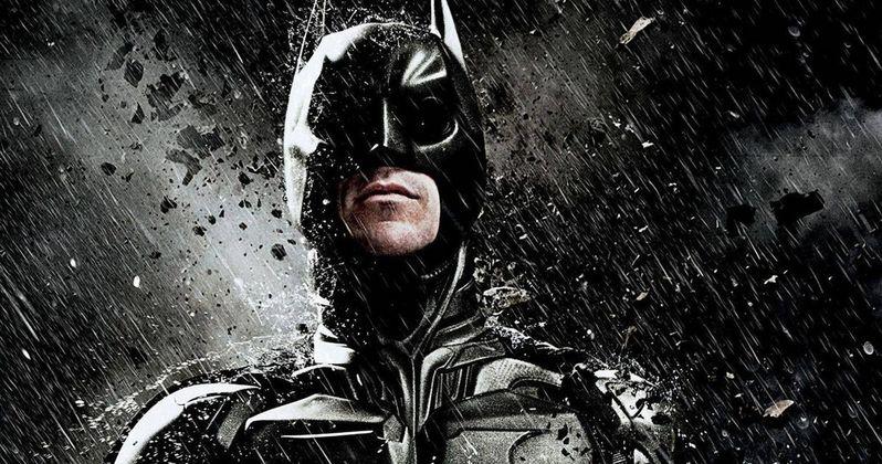 Batman: Arkham Knight Will Get Christian Bale's Batman