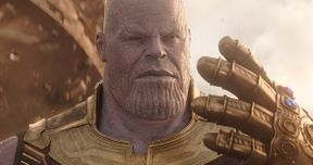 Infinity War Post-Credit Scene Explained
