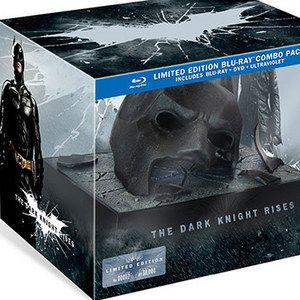 The Dark Knight Rises Blu-ray and DVD Arrive December 4th!