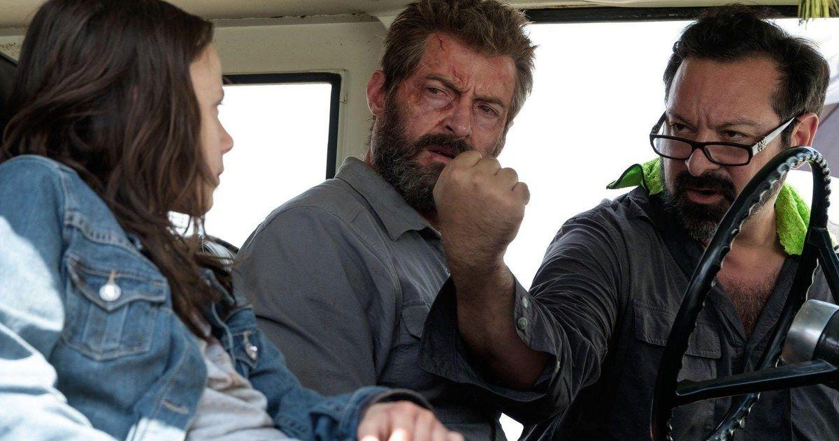 Logan Credit Scene