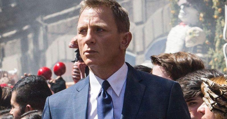 Daniel Craig Wants Blade Runner 2049 Director for James Bond 25