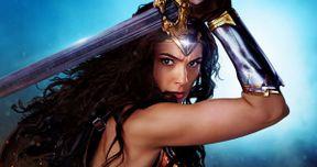 Warner Bros. Responds to Gal Gadot's Wonder Woman 2 Threats