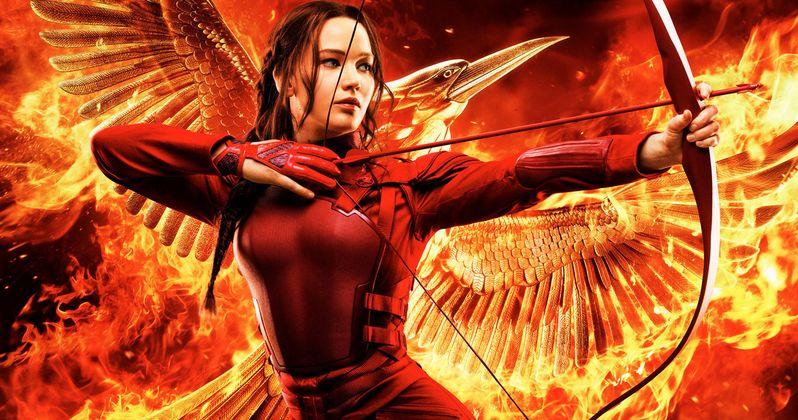Will Mockingjay Part 2 Break All Fall Box Office Records?