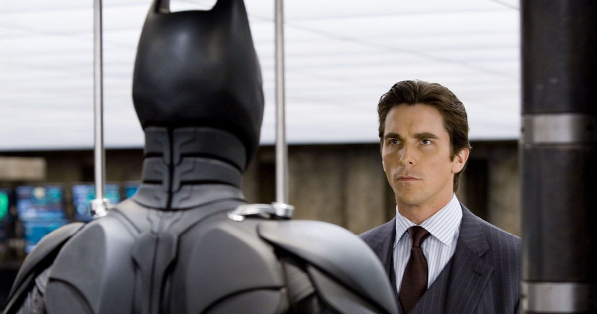 Christian Bale Wanted as 'Batman' If Michael Keaton's 'Flash' Talks Fall Through?
