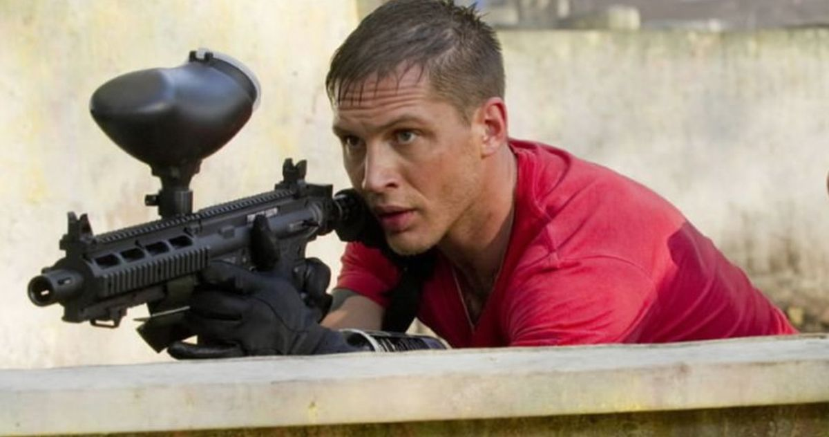 Tom Hardy Rumored to Replace Daniel Craig as James Bond, But Is It True?