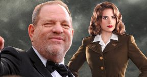 Harvey Weinstein Once Called Hayley Atwell a Fat Pig