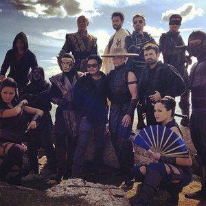 Mortal Kombat: Legacy Season 2 Cast Revealed!