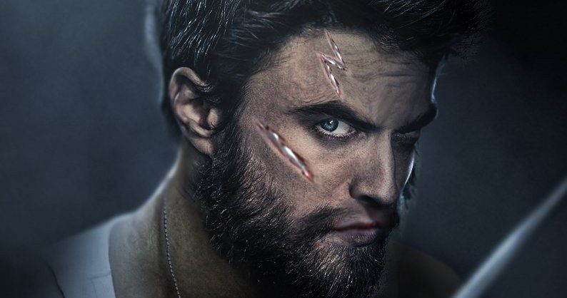 BossLogic Imagines Daniel Radcliffe as Wolverine and It Could Work
