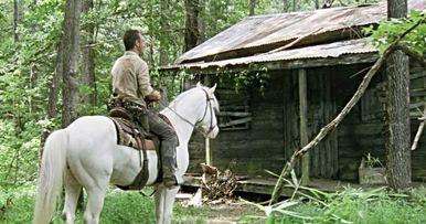 The Evil Dead Easter Egg Everyone Missed in Rick's Final Walking Dead Episode