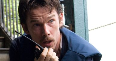 Ethan Hawke Joins RZA's New Orleans Heist Thriller Cut Throat City
