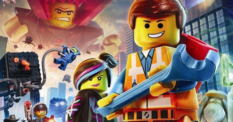 The Lego Movie Sequel Gets Robot Chicken Director Chris McKay