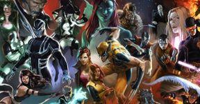 Marvel & Fox Finally Working Together Through X-Men Legion?