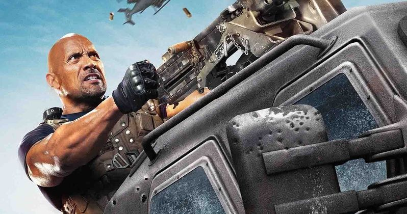 The Rock's Fast & Furious Spin-Off Gets a New Summer Release Date