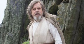Is Star Wars 8 Luke Skywalker's Final Movie?