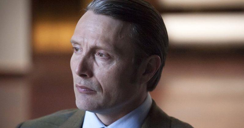 Third Hannibal Season 2 Trailer