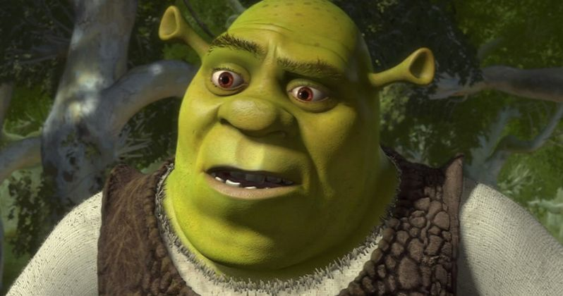 Shrek Attraction Coming to London