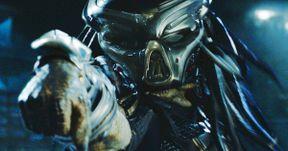 The Predator Trailer Has Finally Arrived