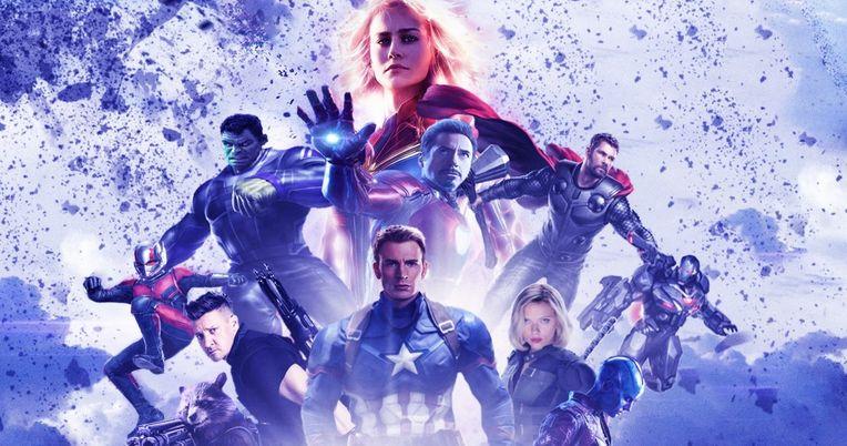 Marvel Movie News | Movieweb (Page 22)