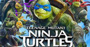 Ninja Turtles 2 Blu-ray Release Date & Details Announced