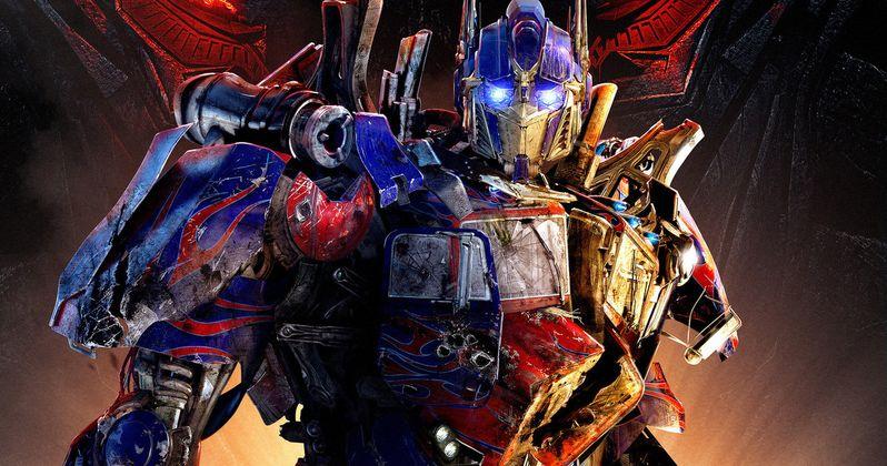 Is Transformers 5 Optimus Prime's Last Movie?