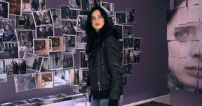 Jessica Jones Trailer Falls Under the Purple Man's Spell