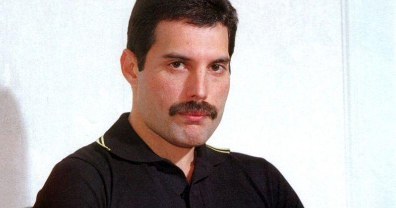 Dexter Fletcher Will Direct the Freddie Mercury Biopic