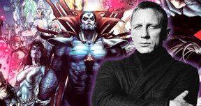 Gambit Movie: Is Daniel Craig Mr. Sinister?