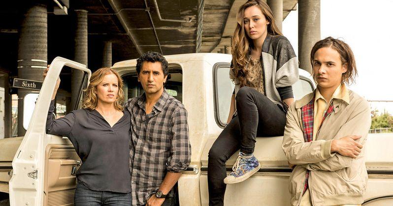 Fear the Walking Dead Premiere Breaks Ratings Record