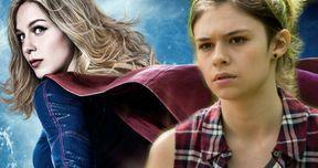 Supergirl Season 4 to Introduce TV's First Transgender Superhero