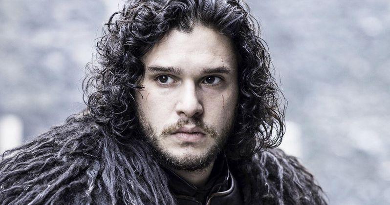 Game of Thrones: Emilia Clarke Hints Jon Snow May Return