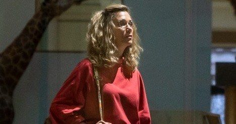 Kristen Wiig Revealed in New Wonder Woman 1984 Photo