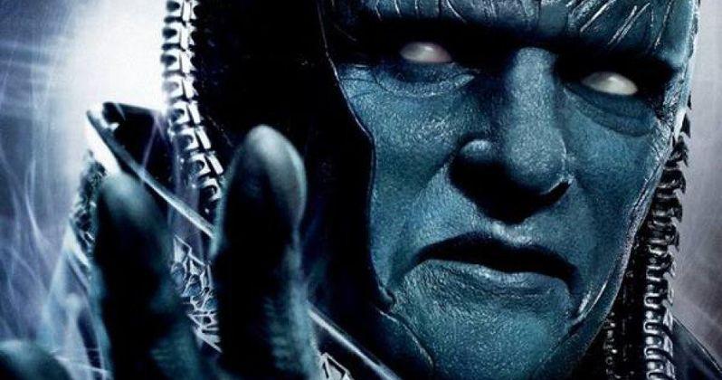 first x men apocalypse clip explains the villain s origin