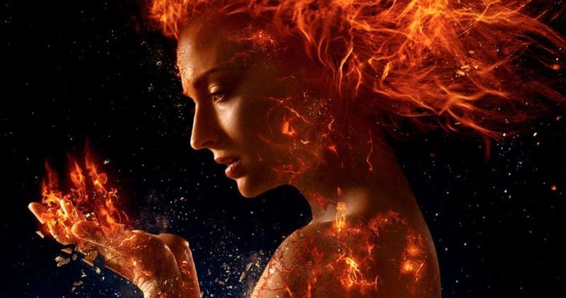 Dark Phoenix Collectibles Show Off New X-Men Uniforms
