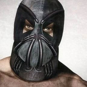 The Dark Knight Rises Bane Blu-ray Featurette and Concept Art