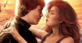 Mark Hamill Hints Luke Had a Romance Sometime Between Star Wars Trilogies