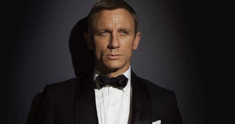 James Bond Author Shoots Down Shatterhand Rumors