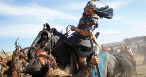 Exodus: Gods and Kings Trailer Starring Christian Bale and Joel Edgerton