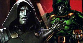 Doctor Doom Movie May Still Happen Under Disney / Fox Deal