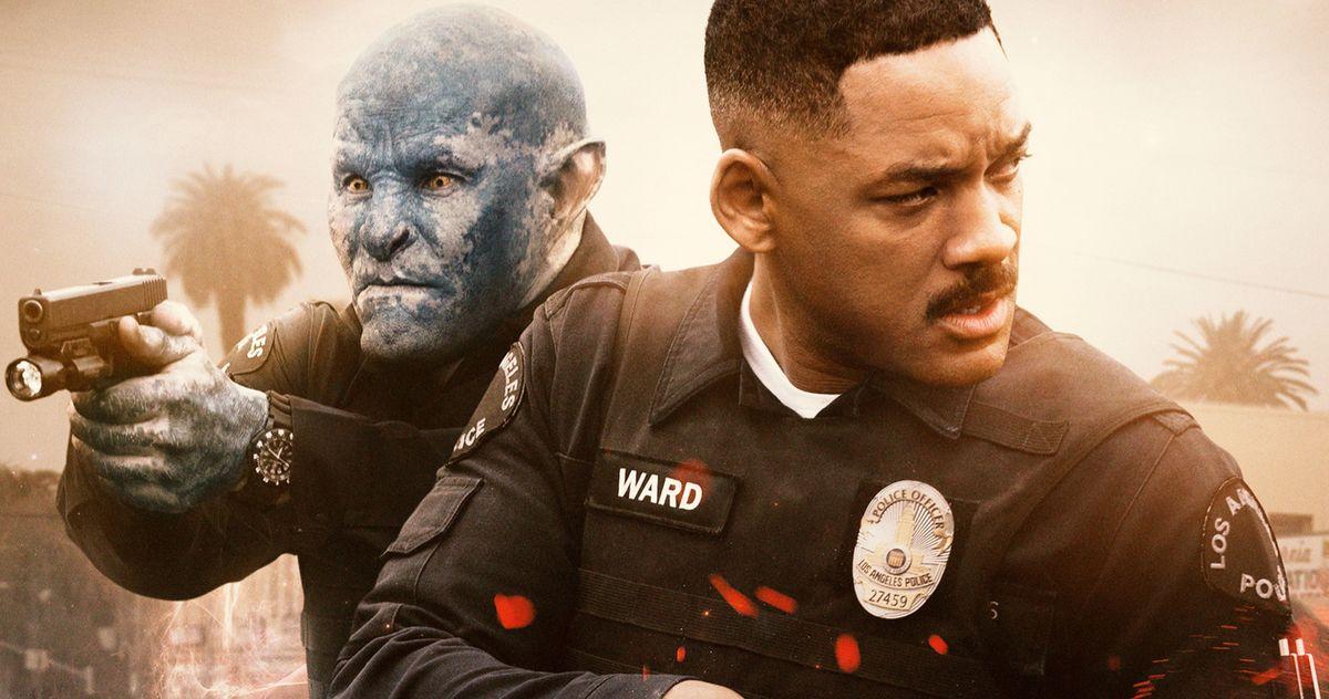 Bright 2 Moves Forward at Netflix with Incredible Hulk